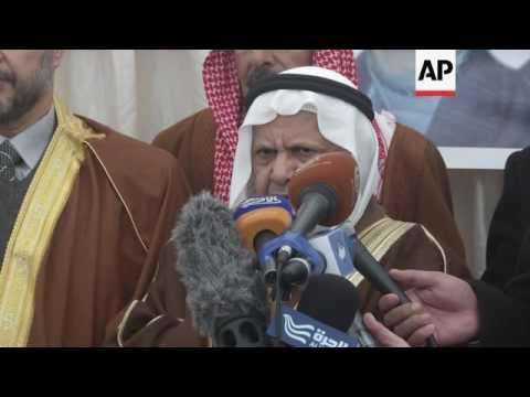 Deputy leader of Muslim Brotherhood released