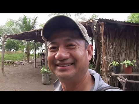 Ometepe, a paradise in Nicaragua