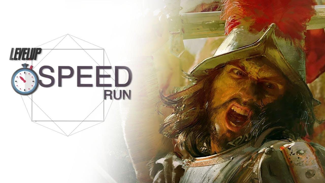 SPEEDRUN: Resumen del Inside Xbox Londres 2019 - Xbox X019 - levelup.com