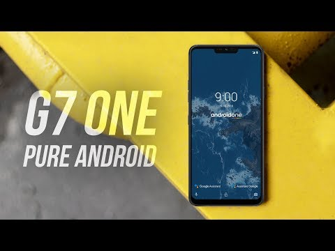 LG G7 ONE Review - Is PURE Android What We NEED?