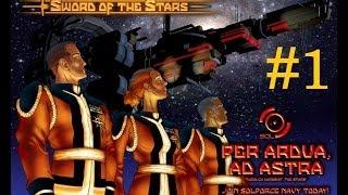 "Sword of the Stars #1 ""Начнем с простого"""