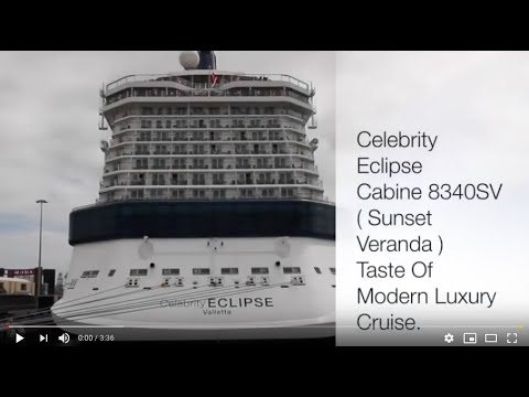 Celebrity Reflection Cruise Ship | Celebrity Cruises