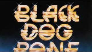 BLACK DOG BONE Hiburkan Hati Mu