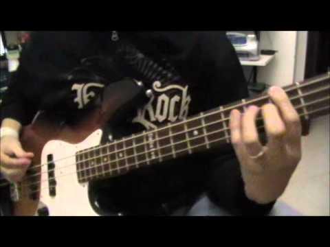 Renato Pezzano PRP Music Italia - Linea di basso