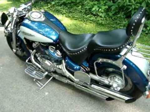 Yamaha Royal Star For Sale