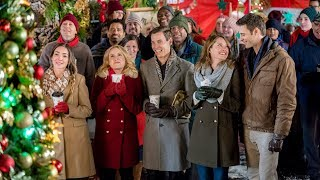 No One Does Christmas Like Hallmark Channel - Countdown to Christmas
