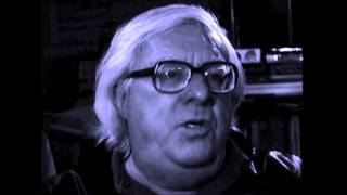 The Lost Interview of Ray Bradbury (2014 SS Fest - WINNER 2nd Runner Up - Most Views - Doc.)
