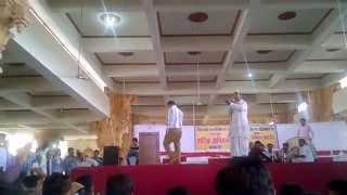 Meena Pad Dangal (Jan Jati Samman Samaroh Delhi 2015)