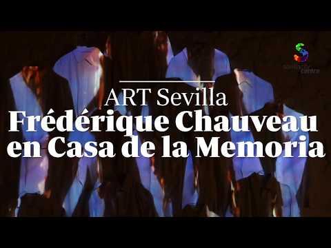 ART Sevilla 2017 en Casa de la Memoria