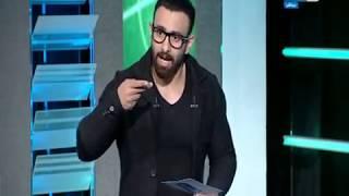 نمبر وان | الحلقة الكاملة مع الكابتن طارق مصطفي بتاريخ 16 ابريل 2019 مع الاعلامي ابراهيم فايق