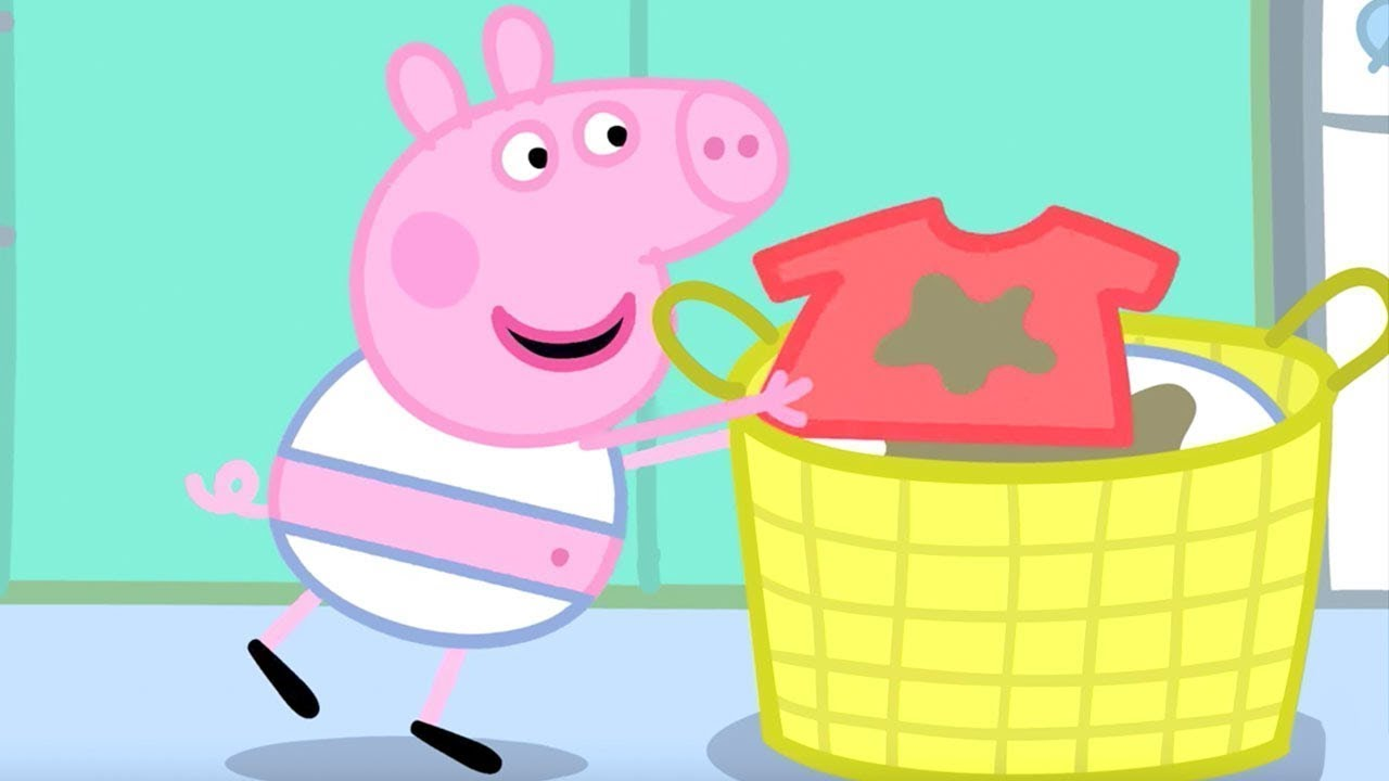 Peppa Pig 2017 Peppa Pig Official - YouTube