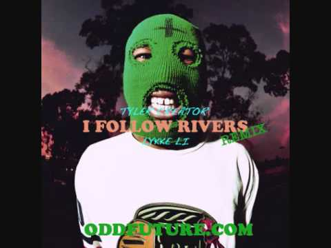 lykke li i follow rivers tyler the creator mix