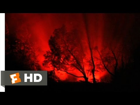 Fire in the Sky (1/8) Movie CLIP - Fire in the Sky (1993) HD