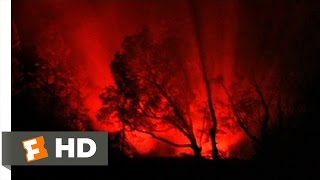 Fire in the Sky (1/8) Movie CLIP - Fire in the Sky (1993) HD