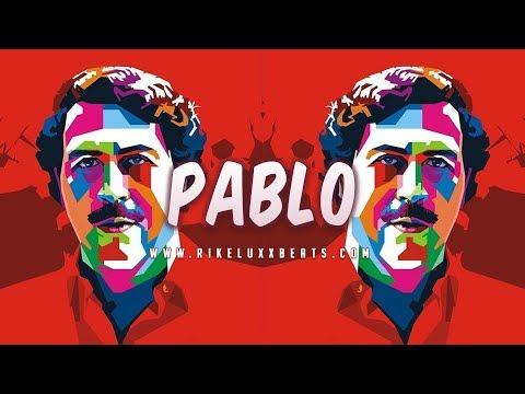 """🔥(FREE BEAT) Drake Type Beat 2018 - """"PABLO"""" - Trap Song Instrumental 2018 / Free Beat 2018"""