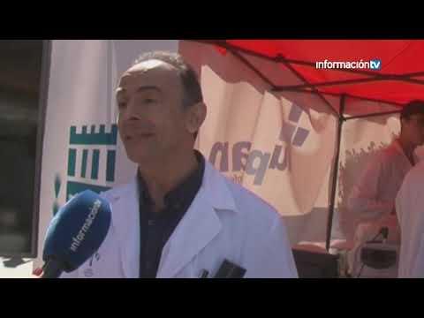 Semana De La Salud - Información TV
