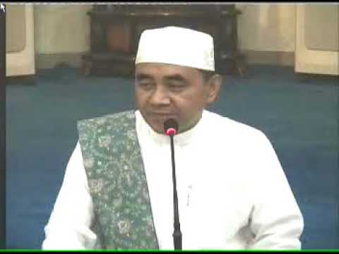 Download KH. Muhammad Bakhiet (Barabai) - Hikmah Ke 252 - Kitab Al-Hikam MP3 & MP4