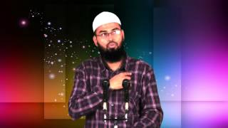 Jhoot Bolna Mazaq Me Ya Gawahi Me Kya Gunah e Kabira Hai By Adv. Faiz Syed -  (1080p)