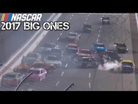 Nascar - 2017 - Big Ones