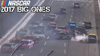 Nascar - 2017 - Big Ones thumbnail