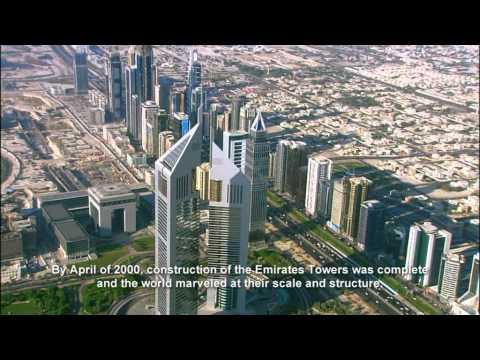 EmiratesNBD - 50th Anniversary