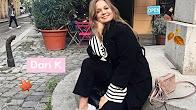 ВЕСЕННИЕ ПОКУПКИ: Chiara Ferragni, Zara, h&m х Dari K - YouTube