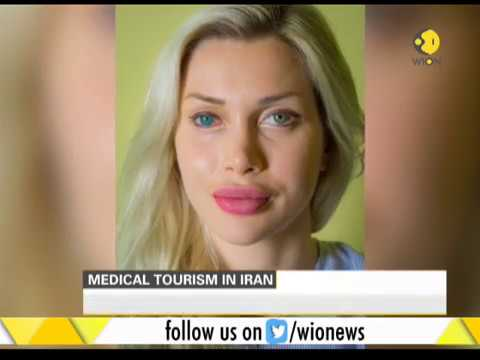 Know about medical tourism in Iran