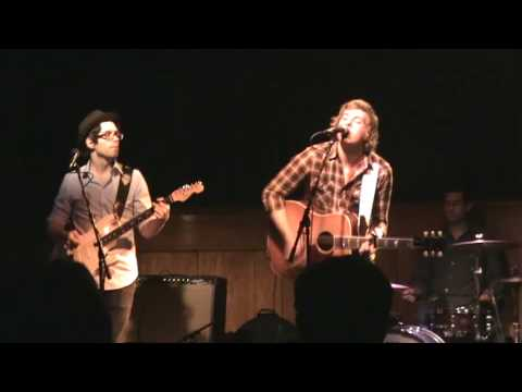 Andrew Belle The Ladder from There to Here LIVE at Schubas mp3