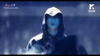 |MMA 2018| BTS - FAKE LOVE + Airplane pt.2 + IDOL Performance