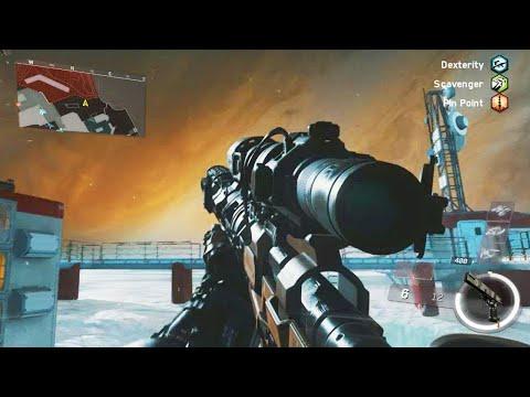 Call of Duty INFINITE WARFARE Multiplayer GAMEPLAY! (TERMINAL + SNIPING)