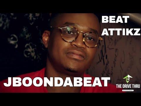 J-Boondabeat Of Beat Attikz Explains The World Famous Motivational Wall Of Signatures