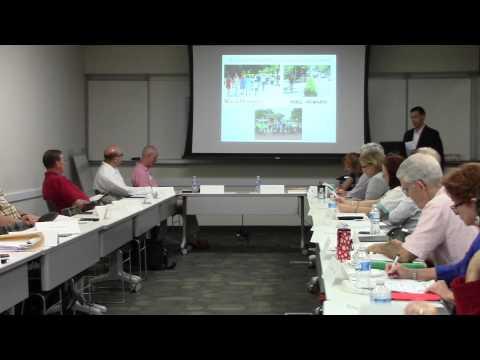 APFO Meeting #7  September 9, 2015