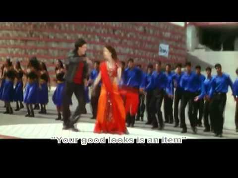 Chori Chori Tera Chalna Eng Sub Full Video Song HD With Lyrics   AAKR   YouTube