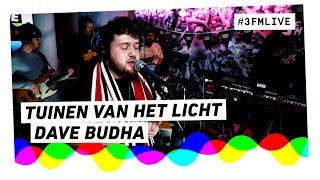 Dave Budha - Tuinen Van Het Licht (acoustic)   3FM Live