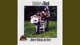 Schobert & Black – Was der eine sagt und der and're versteht