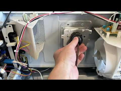 How To Convert A Microwave Into A UV Sterilizer