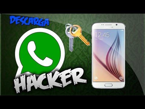 Descargar WhatsApp Hacker Android   Control Total   Oculta Online, Doble Tick, Tick Azul, Visto