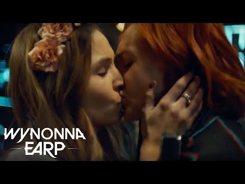 WYNONNA EARP | Season 2, Episode 11: Holliday Haus | SYFY
