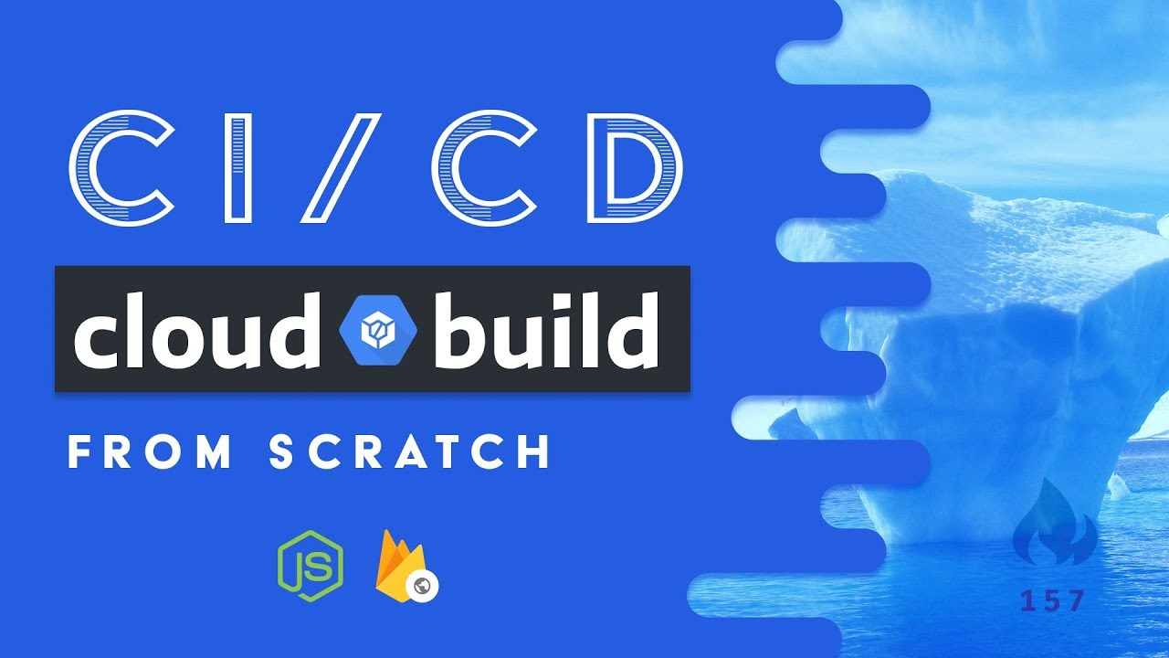 Cloud Build - Create a CI/CD Pipeline