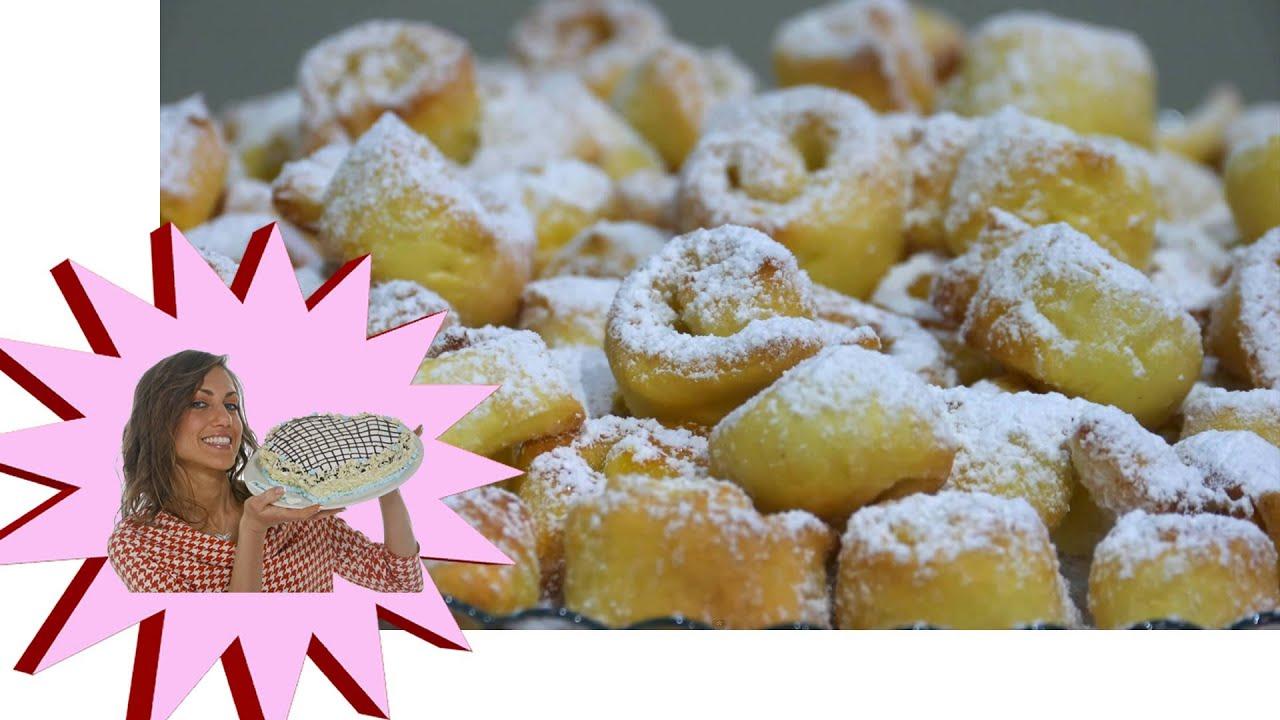Stelle filanti dolci di carnevale non fritti le for Ricette dolci di carnevale
