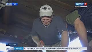 Агафья Лыкова получила в подарок новые окна