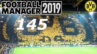 FOOTBALL MANAGER 2019 #145 ⚽ HEIMSPIEL GEGEN HANNOVER 96 ⚽ Let´s Play FM 19 [Deutsch]