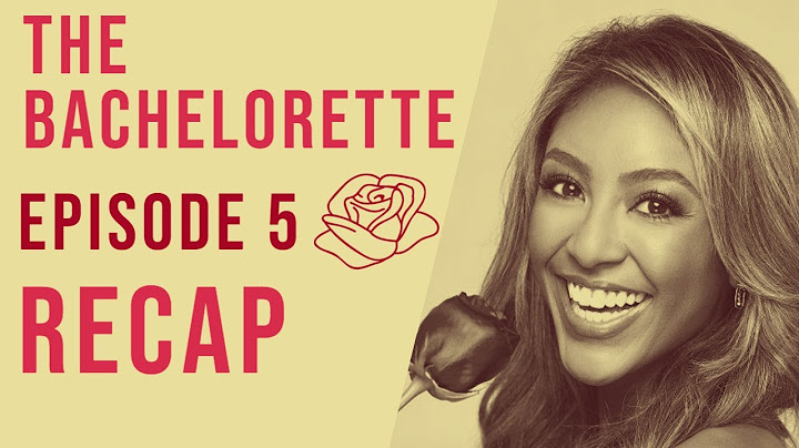 the bachelorette season 16 episode 5 recap and thoughts