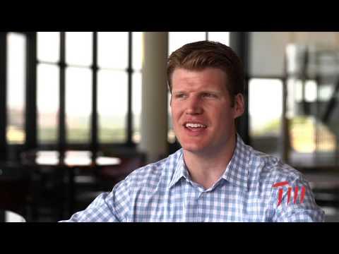 "T3 Advisors - David Bergeron ""West Coast Expansion"""
