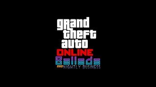 GTA Online Ballads and Nightly Business - Discraded Vehicles Arts