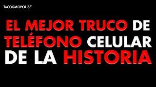 EL MEJOR TRUCO de TELÉFONO CELULAR de LA HISTORIA