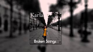 Broken Strings - James Morrison