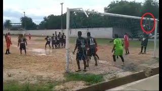 Quand tu joues en District (Football Amateur Episode 68)