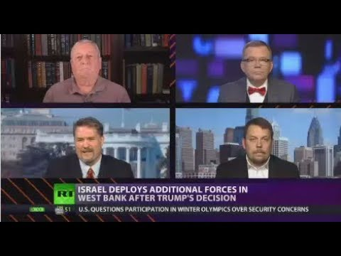 CrossTalk: Jerusalem's Fate