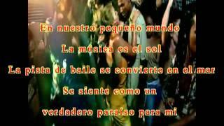 Beyoncé ft Sean Paul    Baby boy  Subtitulado en Español
